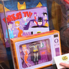 Mattel's 2013 SDCC Exclusive Batman Retro Classic TV Series Batusi Batman Figure Revealed