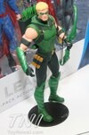 The New 52 Green Arrow The Emerald Archer Figure