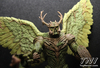 DC Collectibles The New 52 Swamp Thing Deluxe Action Figure