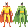 The Rainbow Batman Figure Boxset Coming From DC Collectibles