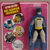 World's Greatest DC Heroes Retro Action Figures Series 2 Carded Images