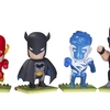 DC Comics Scribblenauts Unmasked Series 2 Mini Figures