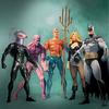 DCD's Justice League (Alex Ross) Series 2 Figures Ship This Week