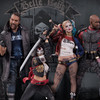 DC Collectibles Suicide Squad Movie Statues Revealed