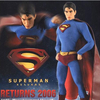 Real Action Heroes - Superman Returns