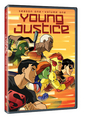 Young Justice Comes To DVD On July 19
