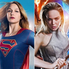 DC Legends Of Tomorrow & Supergirl Moving To Alternating Monday Schedule In 2018