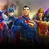 NYCC 2016 - 'DC Legends' Trailer & Preregistration