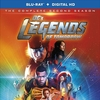 'DC's Legends Of Tomorrow' Season Two Blu-Ray & DVD Artwork And Release Information