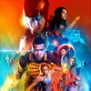 New Promotional Poster For The Second Season Of 'DC's Legends Of Tomorrow'