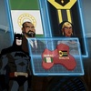 New DC Nation Preview Clips For Green Lantern, Young Justice & Shazamwich