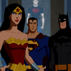 DC Nation - Young Justice Agendas, Green Lantern Into The Abyss & Plasticman Animated Short