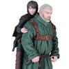Game of Thrones Hodor With Bran & Baelish Figurines