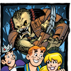Dark Horse Comics and Archie Comics team up for a bloodbath in Riverdale - Archie Vs Predator