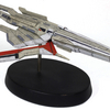 "All-new 6"" Turian Cruiser ship to hit shelves in November"