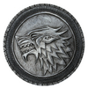 2013 SDCC Exclusive Game of Thrones Stark Shield Replica