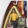 Fan Expo Canada Introduces - Star Trek's Captain Kirk Exclusive Action Figure
