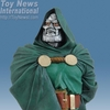 Marvel Icons: Doctor Doom Bust