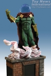Spider-Man Sinister Six: Mysterio Medium Statue