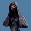 Marvel Universe Age Of Apocalypse: Psylocke Bust