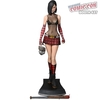 Cassie Hack Slashes Her Way to NYCC 2015 as an Exclusive Statue From DST