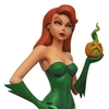 2017 SDCC Exclusive DC Premier Collection Batman: The Animated Series Poison Ivy Gem Edition Statue From DST