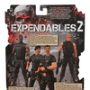 The Expendables Have Been Captured... in New Toy Packaging Photos