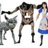 Alice: Madness Returns Select Figures, Series 1