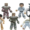 Aliens Series 3 Minimates