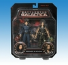 Battlestar Galactica Boomer & Athena Two-Pack