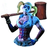 Arkham Asylum Harley Quinn Bust Bank Featured as An August PREVIEWS Exclusive