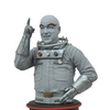 Batman Classic TV Series Mr. Freeze Resin Bust