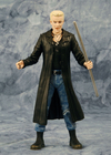 Spike Goes Retro With New Exclusive Figure