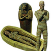 Universal Studios Monsters - The Mummy 7