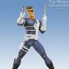 Marvel Milestones: Nick Fury Statue