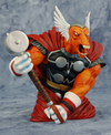 Wizard World LA Exclusive Beta Ray Bill Bust From DST