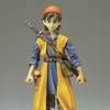 Dragon Quest VIII Action Figures