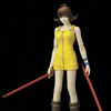 Final Fantasy VIII Action Figures