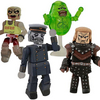 Ghostbusters Minimates Series 04 Box Set