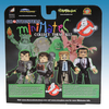 TRU Exclusive Ghostbusters Minimates Series 4 Packaged Images
