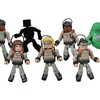 New Ghostbusters Movie Minimates Two Pack Series 01