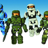 Halo Minimates Series 01 Box Set