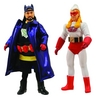 Bluntman & Chronic Retro Cloth Action Figures