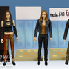 Buffy The Vampire Slayer: Giles & Faith Action Figure Assortment