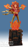 X-Men Dark Phoenix Saga: Phoenix Medium Statue