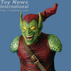 Marvel Icons: Green Goblin Bust