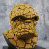 The Thing Mini-Head Bust