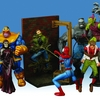 The Best Of Marvel Select Action Figure Assortment