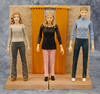Buffy's Summer's Family 3-Pack