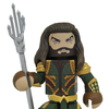 Justice League Movie Aquaman, Cyborg & Superman Vinimates From DST